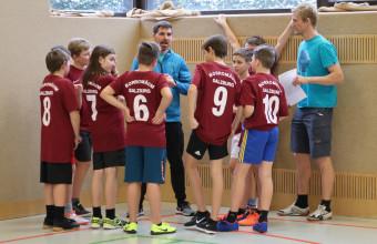 UNIQUA Schulhandball EURO 2019 - W