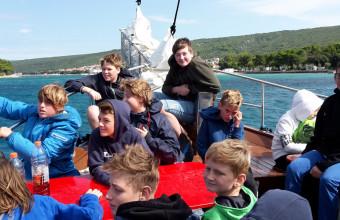 Meeresbiologische-Woche-Kroatien1