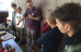 School MakerDays 2019