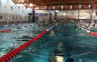 Schwimmwoche 2020