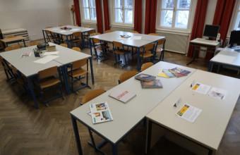 Zusatzaufgaben in Bildernischer Erziehung für schnellere Schülerinnen & Schüler