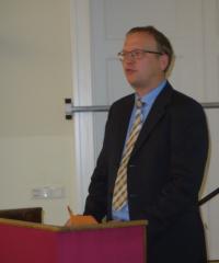 Mag. Martin Weikinger