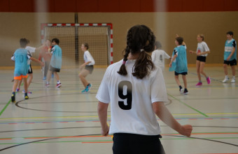 UNIQUA Schulhandball EURO 2019