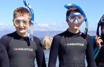Meeresbiologische Woche