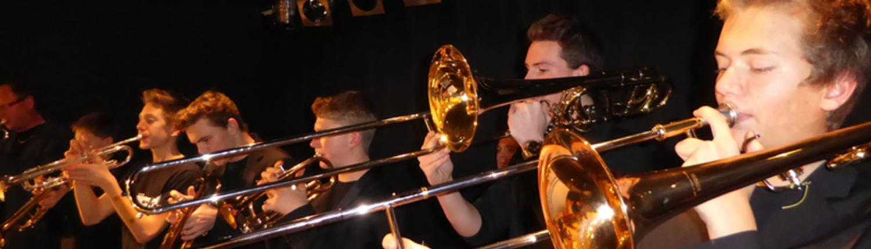 Big Band Triple BBB